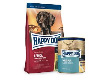 Happy Dog Sortiment
